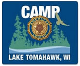 Camp Lake Tomahawk, WI